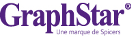 spicers_graphstar_logo_french