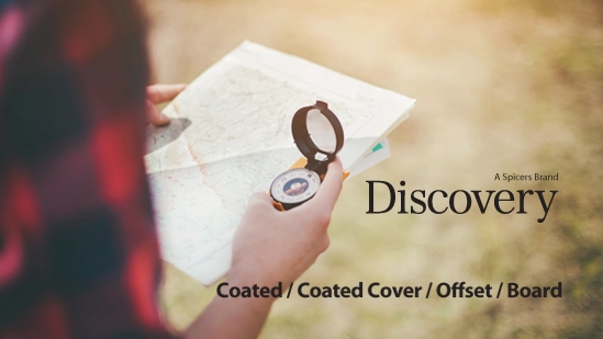 Discovery Ad