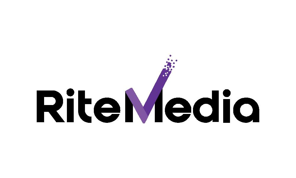 Rite-Media Logo