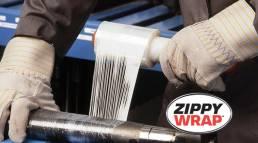 Zippy Wrap